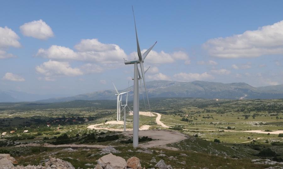 Ukidanje subvencija za vjetroelektrane u RS