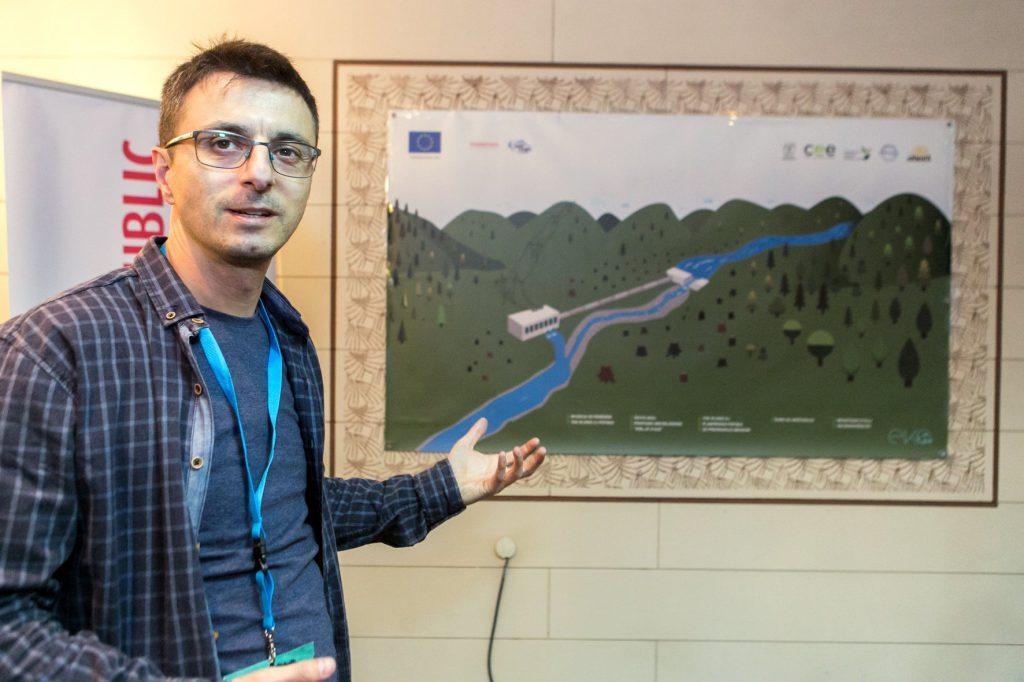 Međunarodna konferencija za rijeke
